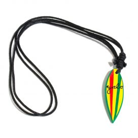 Rebel surfboard Ketting